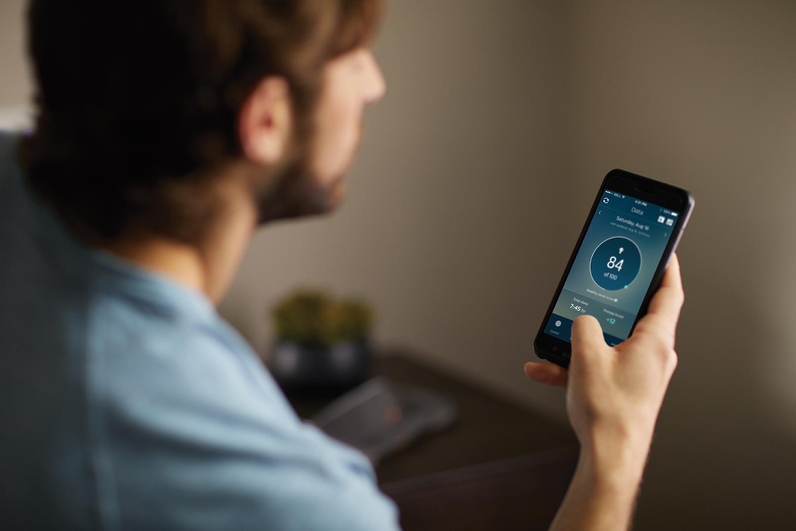 SmartSleep iPhone App Download